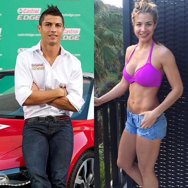 Tình sử đầy thị phi của Cristiano Ronaldo trước khi đính hôn: Từ siêu mẫu Victorias Secret đến tiểu thư nhà giàu lộ băng sex - Ảnh 3.