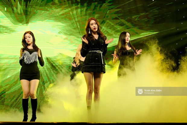 """Đến thăm và diễn show nhiều không tưởng, những nhóm nhạc Hàn đình đám này sắp trở thành """"con đẻ"""" của Việt Nam mất rồi! - Ảnh 3."""