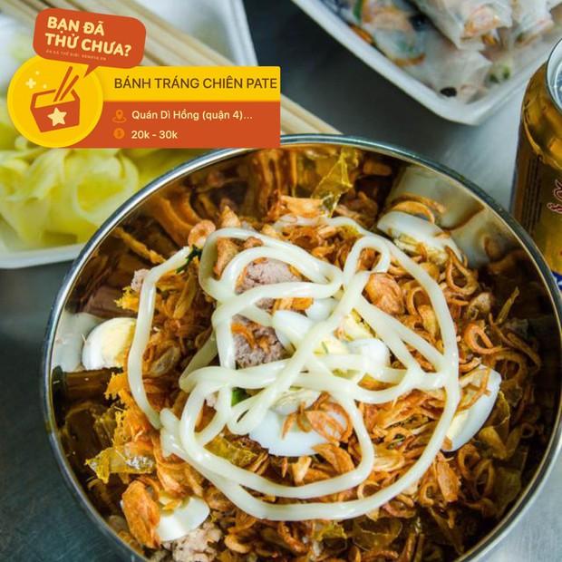 Đâu chỉ đi kèm trong những ổ bánh mì, pate gan còn xuất hiện trong nhiều món ăn hấp dẫn ở Sài Gòn không phải ai cũng biết - Ảnh 4.