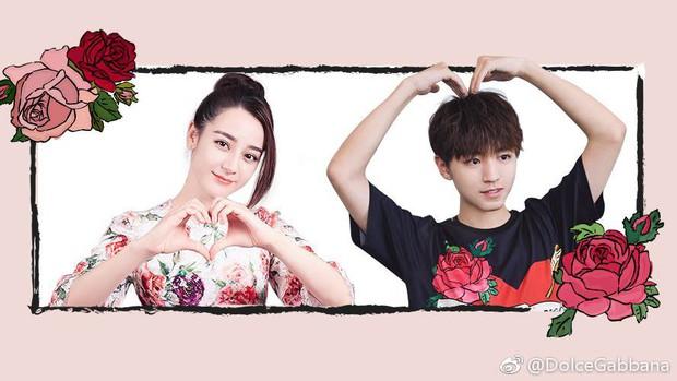 """Dolce & Gabbana bị tẩy chay tại Trung Quốc, các shop Taobao thi nhau bán hàng """"mỉa mai"""" NTK của hãng - Ảnh 2."""