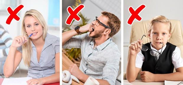 Ngăn chặn chứng nghiến răng đáng ghét với 7 biện pháp cực đơn giản - Ảnh 3.