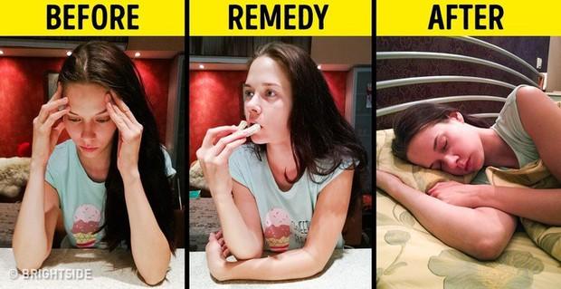 Ngăn chặn chứng nghiến răng đáng ghét với 7 biện pháp cực đơn giản - Ảnh 8.