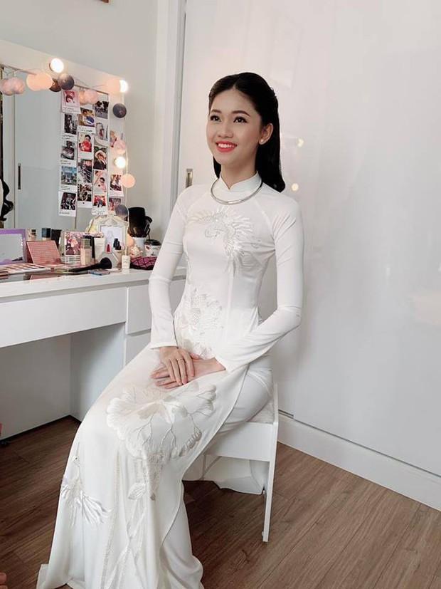 Dàn Hoa hậu góp mặt trong đám hỏi bí mật của Thanh Tú với ông xã doanh nhân - Ảnh 1.
