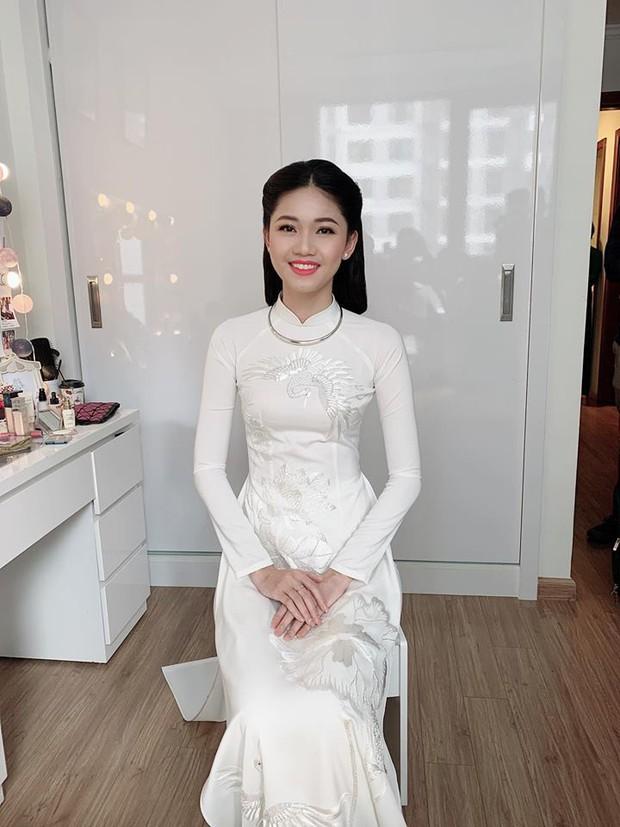 Dàn Hoa hậu góp mặt trong đám hỏi bí mật của Thanh Tú với ông xã doanh nhân - Ảnh 2.