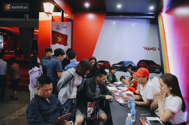 Câu chuyện phía sau cơn sốt xe VinFast: Hàng Việt Nam thực sự đã chinh phục được người Việt Nam! - Ảnh 13.