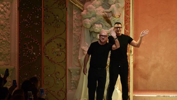 Sau scandal phân biệt chủng tộc, sản phẩm Dolce&Gabbana bị xoá sạch trên Taobao và các web bán hàng lớn ở Trung Quốc - Ảnh 4.