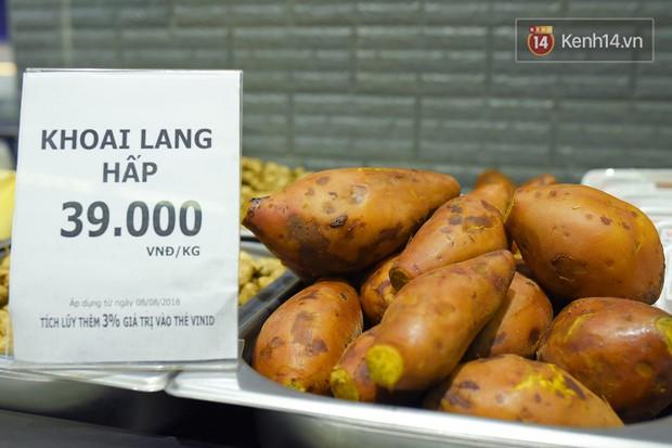Không chỉ rẻ và ăn ngon, thực phẩm này còn được các chuyên gia khuyên dùng vì có rất nhiều lợi ích - Ảnh 2.