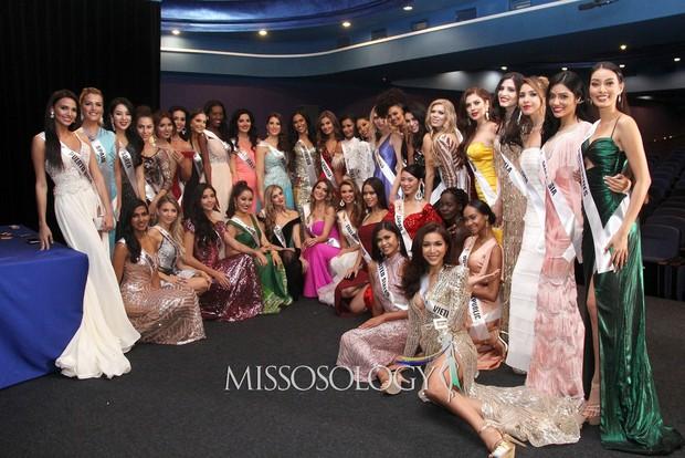 Missosology hết lời khen ngợi Minh Tú, dự đoán đại diện Việt Nam có khả năng đăng quang Miss Supranational 2018 - Ảnh 2.