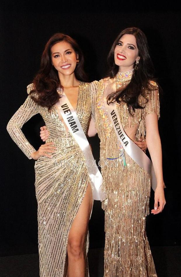 Missosology hết lời khen ngợi Minh Tú, dự đoán đại diện Việt Nam có khả năng đăng quang Miss Supranational 2018 - Ảnh 4.