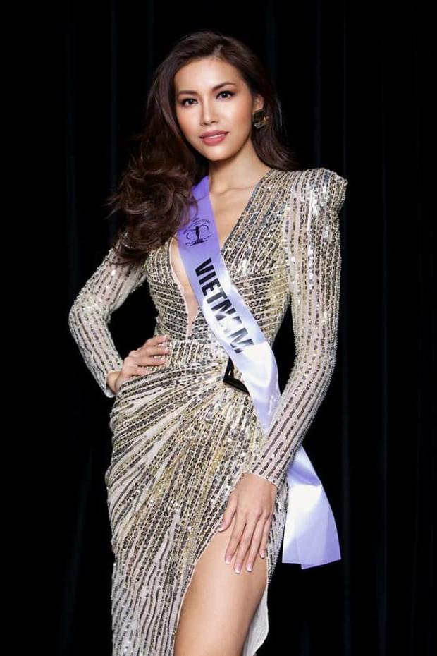Missosology hết lời khen ngợi Minh Tú, dự đoán đại diện Việt Nam có khả năng đăng quang Miss Supranational 2018 - Ảnh 6.
