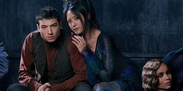 """Mang Nagini vào """"Sinh vật huyền bí"""", J.K Rowling có phải đang sa lầy vào họa do chính mình gây ra? - Ảnh 1."""