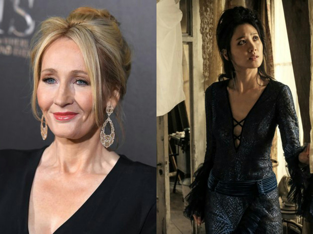 """Mang Nagini vào """"Sinh vật huyền bí"""", J.K Rowling có phải đang sa lầy vào họa do chính mình gây ra? - Ảnh 11."""
