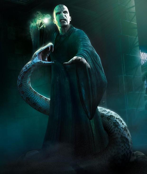 """Mang Nagini vào """"Sinh vật huyền bí"""", J.K Rowling có phải đang sa lầy vào họa do chính mình gây ra? - Ảnh 3."""