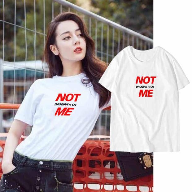 """Dolce & Gabbana bị tẩy chay tại Trung Quốc, các shop Taobao thi nhau bán hàng """"mỉa mai"""" NTK của hãng - Ảnh 8."""