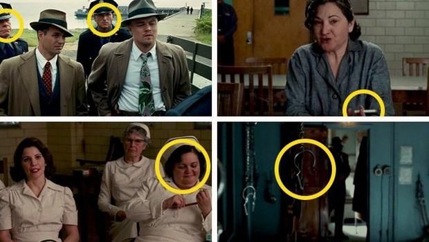 Đi tìm tầng nghĩa ngầm cực hack não được giấu trong 7 bộ phim kinh điển - Ảnh 4.