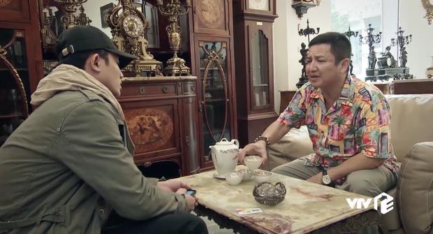 """Quỳnh Búp Bê ngoại truyện có Quang """"quác"""" và Du từ Yêu Thì Ghét Thôi - Ảnh 2."""