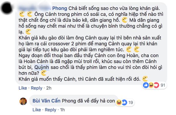 Tung ngoại truyện đầy chắp vá, Quỳnh Búp Bê khiến khán giả hoang mang vì chẳng hiểu còn hay hết - Ảnh 13.