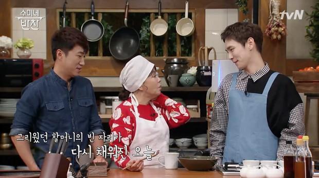 Key (SHINee) xúc động tiết lộ không dám vứt bỏ món ăn mà người bà quá cố đã làm cho mình - Ảnh 1.