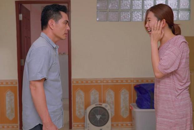 Hân Gạo Nếp Gạo Tẻ - Cô gái ăn tát toàn diện nhất màn ảnh Việt 2018 - Ảnh 3.