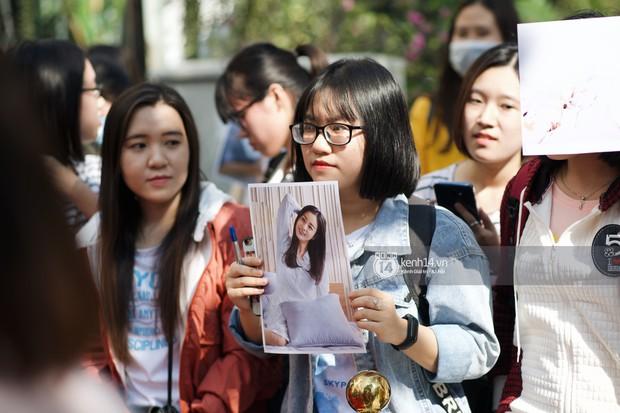 Nữ thần Kim Tae Hee quá xuất thần, thể hiện đẳng cấp mỹ nhân đẹp nhất xứ Hàn tại sự kiện Hà Nội - Ảnh 17.