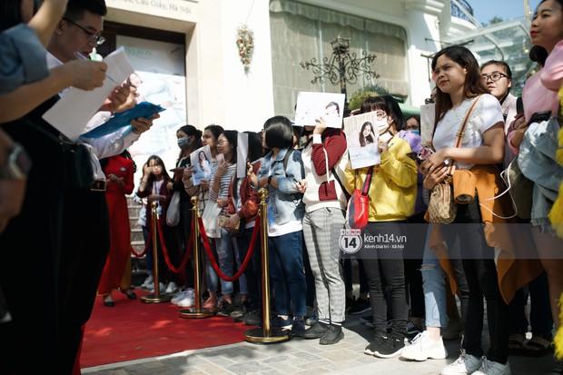 Nữ thần Kim Tae Hee quá xuất thần, thể hiện đẳng cấp mỹ nhân đẹp nhất xứ Hàn tại sự kiện Hà Nội - Ảnh 15.