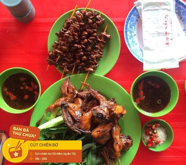 Ở Sài Gòn có những món khiến người ta bỏ mặc hình tượng mà... ăn bốc luôn đây - Ảnh 8.