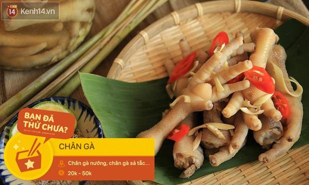 Ở Sài Gòn có những món khiến người ta bỏ mặc hình tượng mà... ăn bốc luôn đây - Ảnh 10.