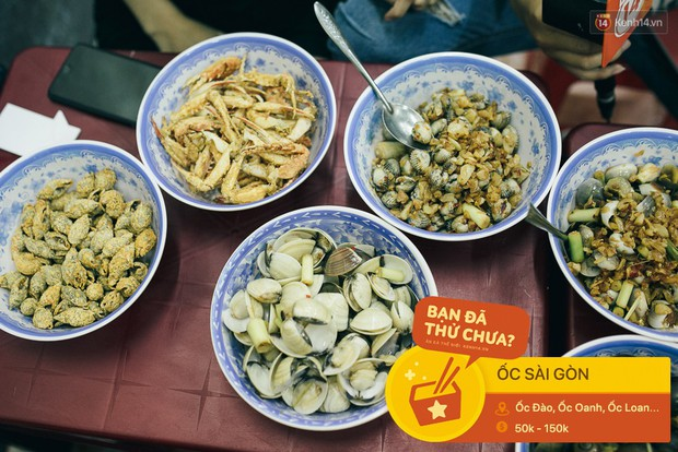 Ở Sài Gòn có những món khiến người ta bỏ mặc hình tượng mà... ăn bốc luôn đây - Ảnh 4.