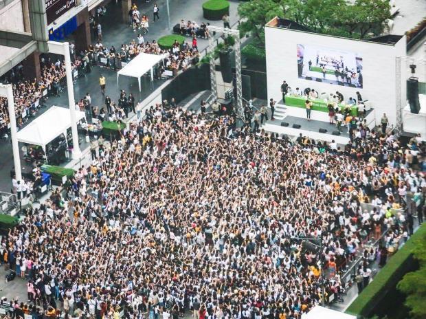 """Tránh tình trạng """"khóc ròng"""" vì hết vé, fan ráo riết săn lùng cách để đi xem EXID, BTOB biểu diễn tại Việt Nam - Ảnh 2."""