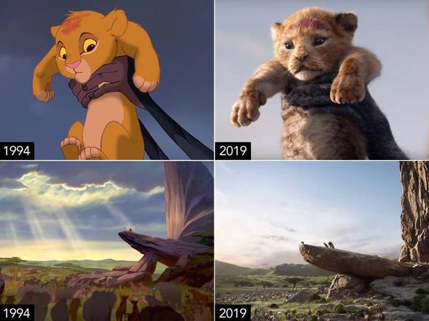 Tại sao The Lion King chẳng có lấy một mống người nhưng vẫn được gọi là phim live-action? - Ảnh 6.