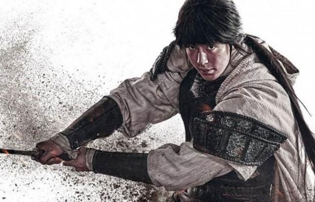 Bất chấp diễn xuất gây tranh cãi, giải thưởng Rồng Xanh danh giá nhất màn ảnh Hàn vẫn gọi tên Nam Joo Hyuk - Ảnh 2.