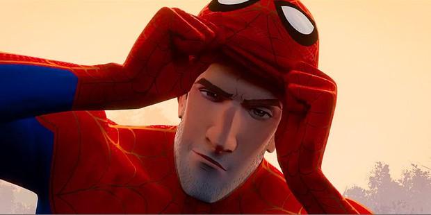 Điểm danh dàn Người Nhện trong đa vũ trụ cùng tề tựu về Spider-Man: Into the Spider-Verse (Phần 1) - Ảnh 3.