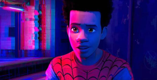 Điểm danh dàn Người Nhện trong đa vũ trụ cùng tề tựu về Spider-Man: Into the Spider-Verse (Phần 1) - Ảnh 5.
