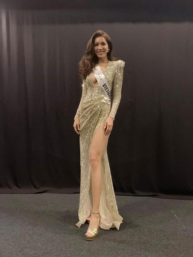 Mới có mấy ngày đến Miss Supranational 2018, Minh Tú chặt đẹp cả dàn thí sinh chỉ bằng kiểu đầm này - Ảnh 5.