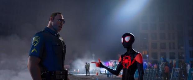 Điểm danh dàn Người Nhện trong đa vũ trụ cùng tề tựu về Spider-Man: Into the Spider-Verse (Phần 1) - Ảnh 6.