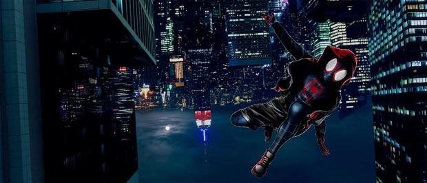 Điểm danh dàn Người Nhện trong đa vũ trụ cùng tề tựu về Spider-Man: Into the Spider-Verse (Phần 1) - Ảnh 8.