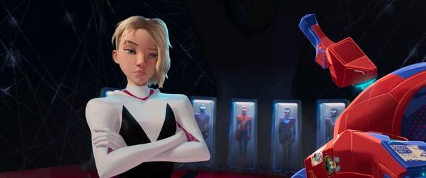 Điểm danh dàn Người Nhện trong đa vũ trụ cùng tề tựu về Spider-Man: Into the Spider-Verse (Phần 1) - Ảnh 9.