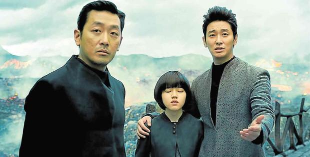 Bất chấp diễn xuất gây tranh cãi, giải thưởng Rồng Xanh danh giá nhất màn ảnh Hàn vẫn gọi tên Nam Joo Hyuk - Ảnh 6.