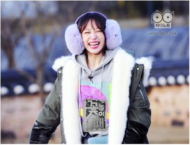 Sau màn kết hợp hụt với Jiyeon, liệu Soobin Hoàng Sơn sẽ có sân khấu đặc biệt cùng Hani tại đại nhạc hội cuối năm? - Ảnh 4.