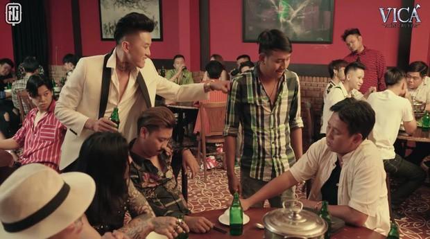 Đạt 10 triệu view chỉ sau 6 ngày lên sóng tập 2, Vi Cá Tiền Truyện trở thành web drama hot nhất nửa cuối năm - Ảnh 3.