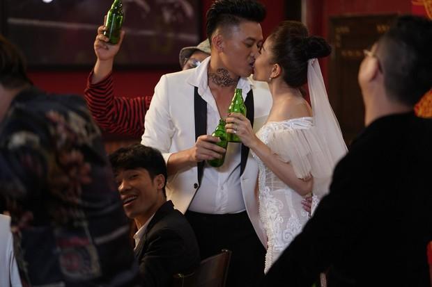 Đạt 10 triệu view chỉ sau 6 ngày lên sóng tập 2, Vi Cá Tiền Truyện trở thành web drama hot nhất nửa cuối năm - Ảnh 4.