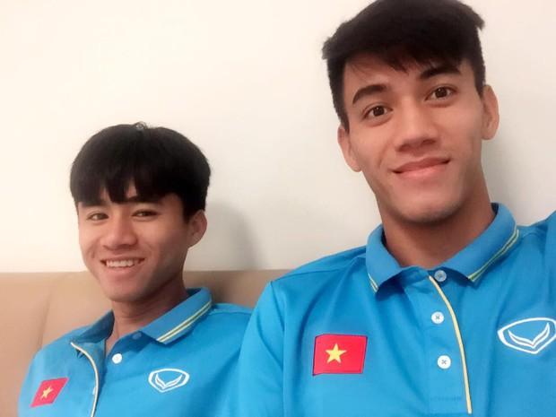 Tất tần tật về Tiến Linh - cầu thủ điển trai mở tỉ số cho đội tuyển Việt Nam - Ảnh 6.