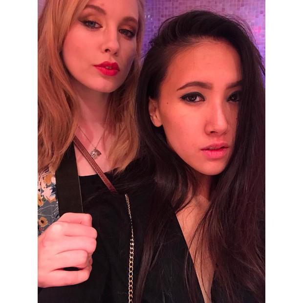 NÓNG: Cô gái gốc Việt bóc phốt D&G, tạo làn sóng tẩy chay toàn Trung Quốc tố Instagram xoá bài liên quan đến vụ việc - Ảnh 8.