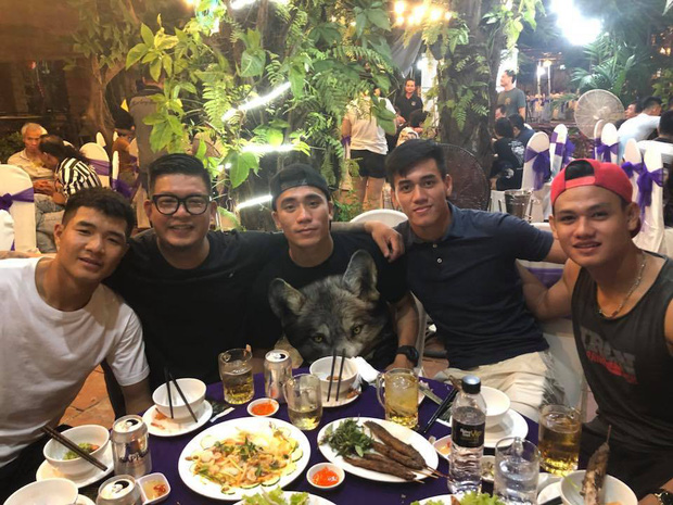 Tất tần tật về Tiến Linh - cầu thủ điển trai mở tỉ số cho đội tuyển Việt Nam - Ảnh 5.