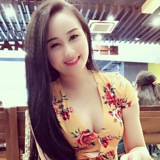 Bạn gái cầu thủ Tiến Linh: là giáo viên dạy múa và từng tham gia phim truyền hình - Ảnh 4.