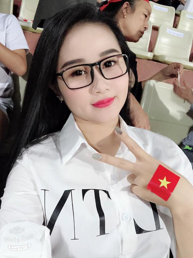 Bạn gái cầu thủ Tiến Linh: là giáo viên dạy múa và từng tham gia phim truyền hình - Ảnh 5.