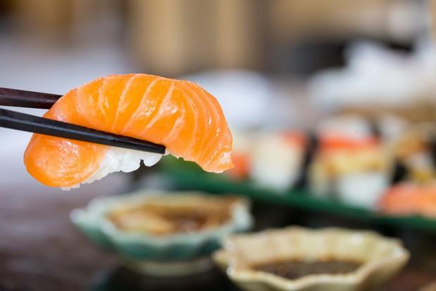 Duy trì những nguyên tắc này mỗi ngày giúp bạn sống khỏe và thọ lâu như người Nhật - Ảnh 5.