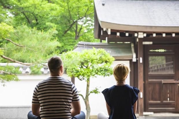 Duy trì những nguyên tắc này mỗi ngày giúp bạn sống khỏe và thọ lâu như người Nhật - Ảnh 6.