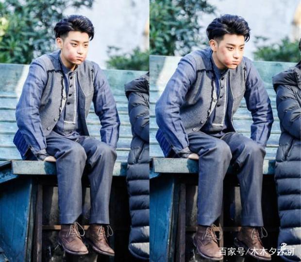 Dở khóc dở cười với nụ hôn không thuận hướng của Hoàng Tử Thao và Trương Tuyết Nghênh trên màn ảnh - Ảnh 8.