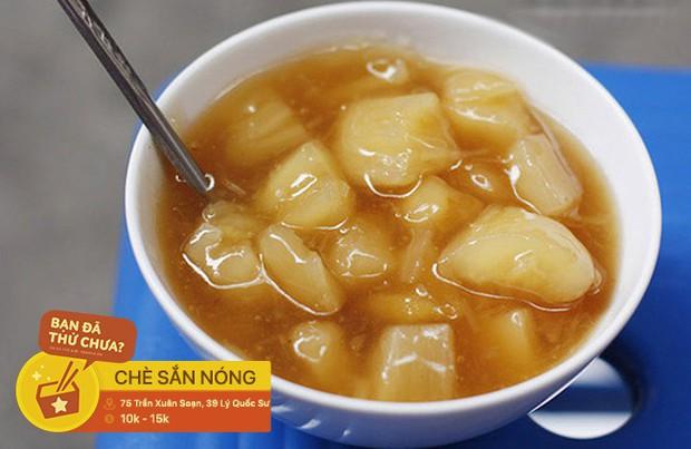 Tầm này trời Hà Nội cực hợp để đi ăn ngay 7 món chè nóng hổi sau đây - Ảnh 4.